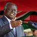 Kenya president blocks parliament bonus pay
