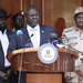 S.Sudan rebel leader appointed vice president