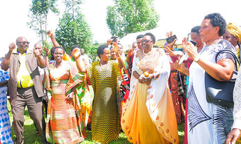 Minister for general duties mary karooro 350x210
