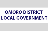 Notice from Omoro District