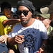Ronaldinho accused of using fake passport