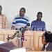 Three remanded for plotting to kill NRM boss