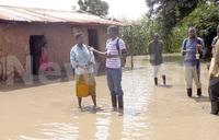 Bulambuli district hit by floods