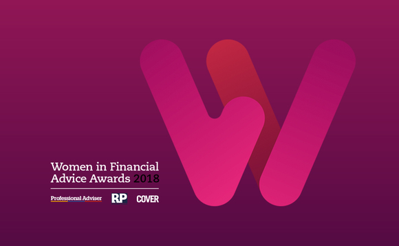 The inaugural Women in Financial Advice awards attracted more than 800 nominations