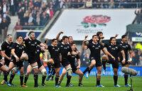 Rugby: All Blacks recall big guns for South Africa clash