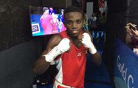 Commonwealth boxing: Ugandan Miiro in semifinals