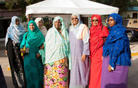 Somali women advocate for greater political participation