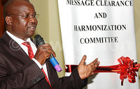 Committee set up to clear HIV/AIDS messages