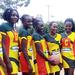 Netball: Makindye Weyonje ready to make a splash