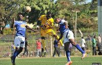 Premier League: KCCA, Mbarara City win, Vipers held