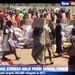 Uganda strikes gold in Sudan, Congo