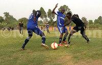 FUFA Big League: Wandegeya host Synergy
