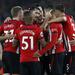 Austin pounce as Southampton stun Arsenal