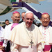Pope Francis in Thailand for a two-country Asian tour