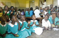 Hunger pangs in primary schools! Are we on track to save pupils?