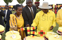 MP Naigaga could face NRM sanctions over mobile money vote