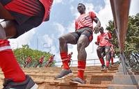 Express FC sleepwalking towards relegation