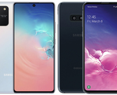 Galaxy S10 Lite vs S10e: Samsung's new low-cost phone costs more than its old one