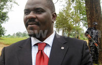 City lawyer Mbabaali declared Masaka LC5 race winner