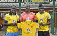 KCCA signs Onduparaka skipper