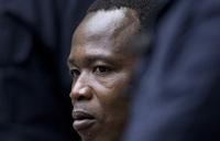 Ongwen pleads not guilty to war crimes