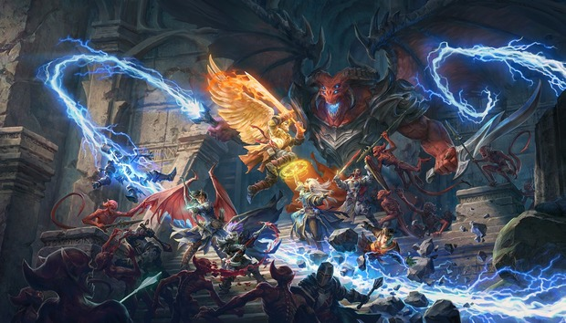 Pathfinder: Wrath of the Righteous sends players to hell, without Kingmaker's demonic learning curve
