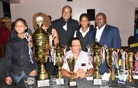 Motocross: Blick Snr receives lifetime achievement award