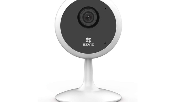 EZVIZ C1C Indoor Wi-Fi Camera review: a full-featured budget security camera