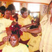 Mugambire gives hope to girls in Nyendo slum