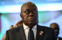 Ghana leader apologises for embassy demolition: Nigeria