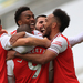 Arsenal threaten to turn tide on Mourinho's struggling Spurs