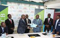 Buganda Land Board in lease financing initiative with local bank