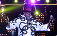 Papa Wemba's final moments alive