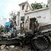 Suicide bomber was former Somali MP: Shabaab