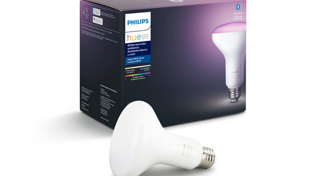 New Philips Hue smart bulbs don't need the Hue Bridge—but there's a catch
