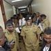 MPs throw out Kayihura juniors