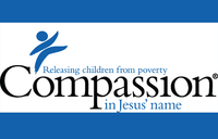 Bid notice from Compassion