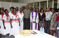 Ugandans urged to reconcile ahead of Easter