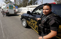 Mexico fuel theft tragedy death toll rises to 125
