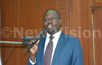 Minister furious over reluctance to promote EAC integration