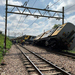 South African train collision kills three, injures 600