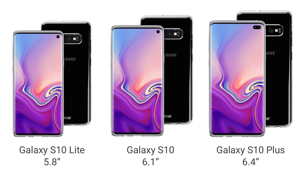 Samsung patent suggests holographic tech for Galaxy S10
