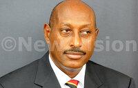 Former AG Ruhindi initiated oil cash bonus - Akol