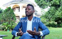 Identify me as a leader, not politician - Bobi Wine