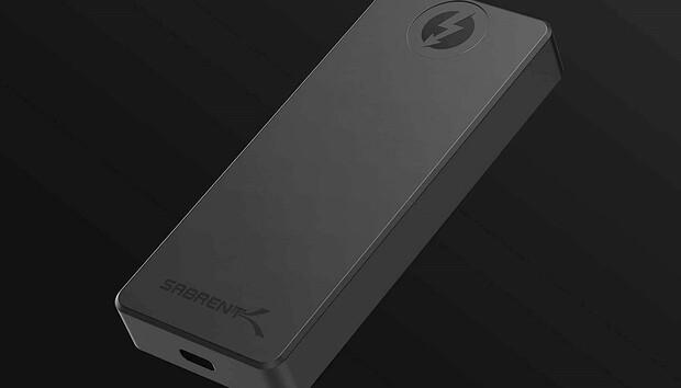 Sabrent XTRM-Q SSD review: 8TB of pocket-sized Thunderbolt 3/USB storage