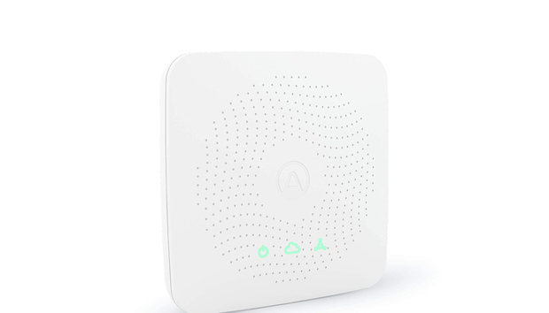 Airthings Hub review: Now you can get your Wave air quality readings on demand