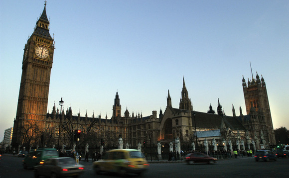 Five pension priorities for the new government