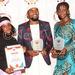 Gwaaka, Nanjeru top Woodball awards