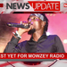 No rest yet for Mowzey Radio