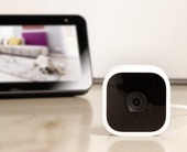 The new $35 Blink Mini indoor camera is Blink's least expensive cam yet